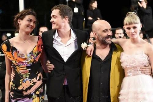 Phim 3D 18+ gây chấn động LHP Cannes - 5