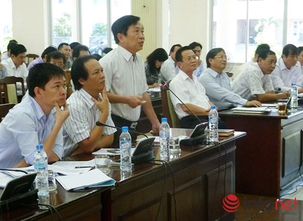 Đà Nẵng lần đầu tiên thi tuyển Giám đốc Sở - 1