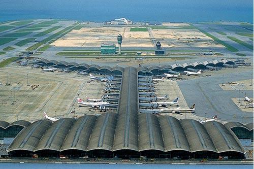 """Bác tin sân bay Long Thành """"đạo"""" sân bay Hong Kong - 3"""