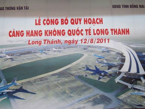 """Bác tin sân bay Long Thành """"đạo"""" sân bay Hong Kong - 4"""