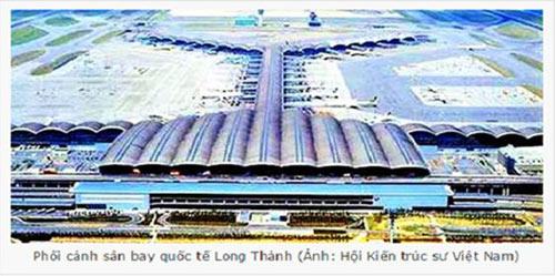 """Bác tin sân bay Long Thành """"đạo"""" sân bay Hong Kong - 2"""