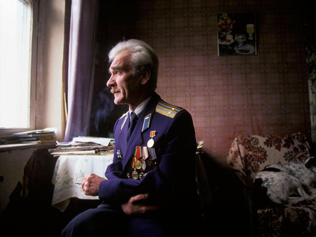 Chuyện về trung tá Nga cứu thế giới khỏi thảm họa hạt nhân - 1