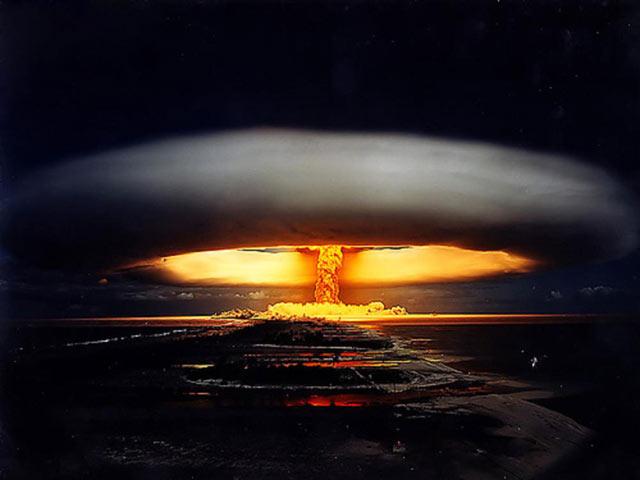 Chuyện về trung tá Nga cứu thế giới khỏi thảm họa hạt nhân - 2