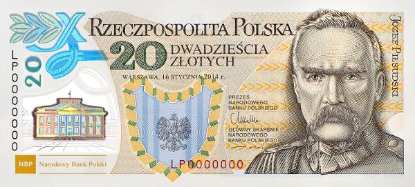 Những đồng tiền giấy đẹp nhất hành tinh - 10