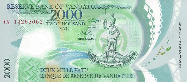 Những đồng tiền giấy đẹp nhất hành tinh - 11