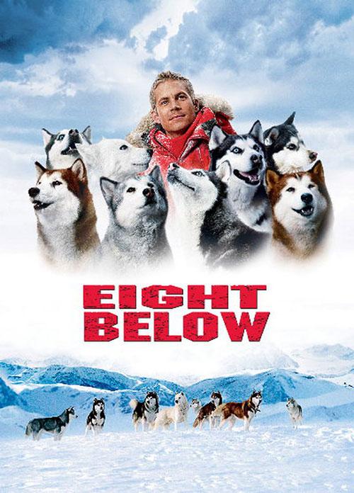 Trailer phim: Eight Below - 1