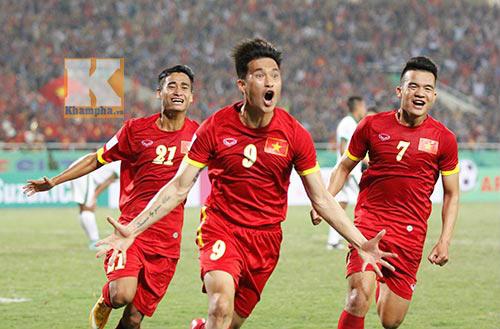 Khi ông Miura 'bỏ' đội U23… - 1