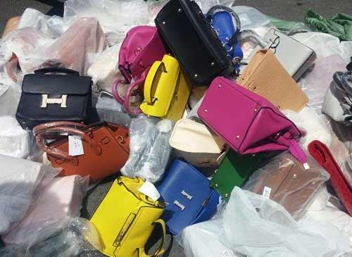 """Túi hàng hiệu """"ngàn đô"""" sản xuất tại… làng nghề Hà Nội - 2"""