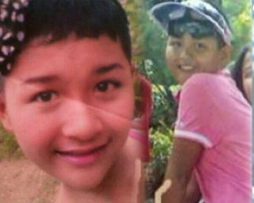 """Thiếu nữ Thái Lan """"xinh như mộng"""" từng là con trai - 2"""