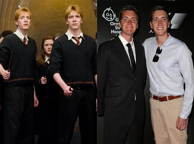 """Cuộc sống hiện tại của dàn phù thủy """"Harry Potter"""" - 4"""