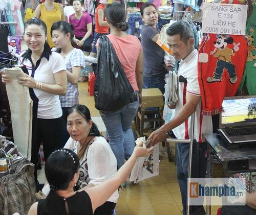 Võ sư một chân sáng bán báo, tối dạy võ ở Sài Gòn - 3