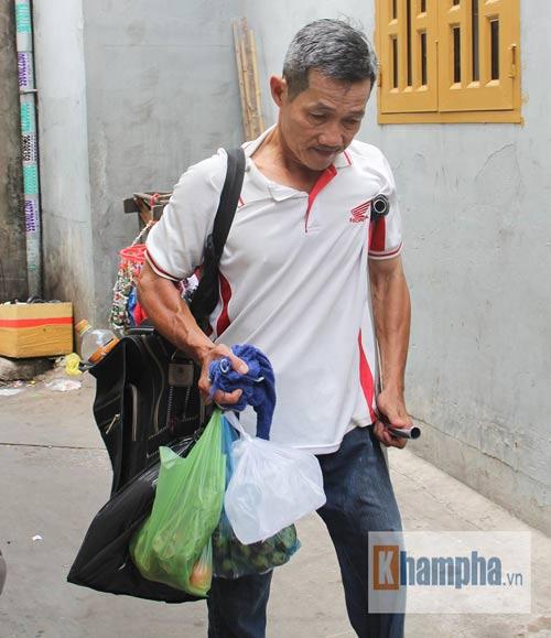 Võ sư một chân sáng bán báo, tối dạy võ ở Sài Gòn - 5
