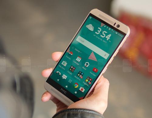 """Điểm danh smartphone sở hữu loa trước """"trâu"""" nhất - 1"""