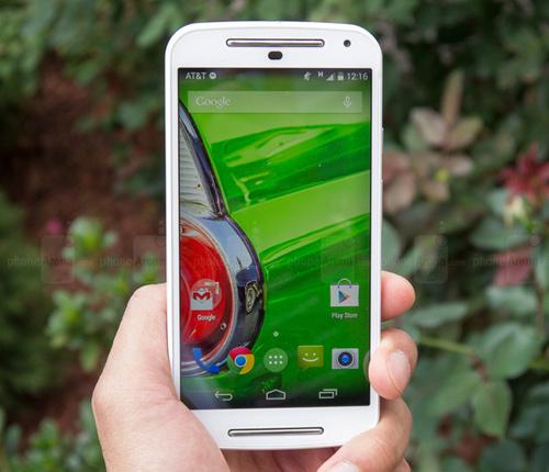 """Điểm danh smartphone sở hữu loa trước """"trâu"""" nhất - 8"""