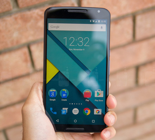"""Điểm danh smartphone sở hữu loa trước """"trâu"""" nhất - 5"""