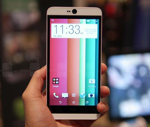"""Điểm danh smartphone sở hữu loa trước """"trâu"""" nhất - 7"""