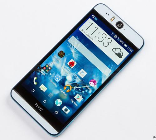 """Điểm danh smartphone sở hữu loa trước """"trâu"""" nhất - 6"""