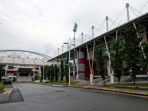 Chiêm ngưỡng các địa điểm thi đấu tại SEA Games 28 - 4