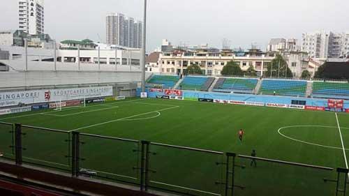Chiêm ngưỡng các địa điểm thi đấu tại SEA Games 28 - 5