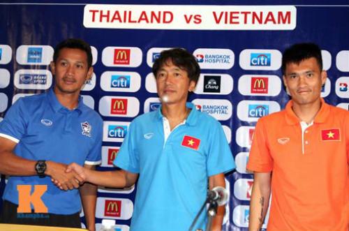 HLV Miura: ĐT Việt Nam không đi Thái Lan để du lịch - 3