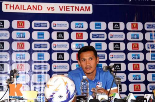 HLV Miura: ĐT Việt Nam không đi Thái Lan để du lịch - 4