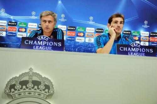 """Real & những """"kẻ tội đồ"""": Casillas, """"quyền lực đen"""" phòng thay đồ (P3) - 1"""