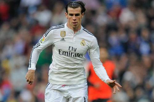 MU chốt giá gây sốc cho Bale - 1