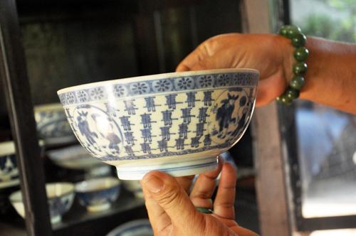 """""""Vua gốm sứ"""" ở Sài Gòn với 100.000 cổ vật - 6"""