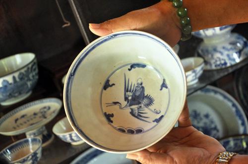 """""""Vua gốm sứ"""" ở Sài Gòn với 100.000 cổ vật - 11"""