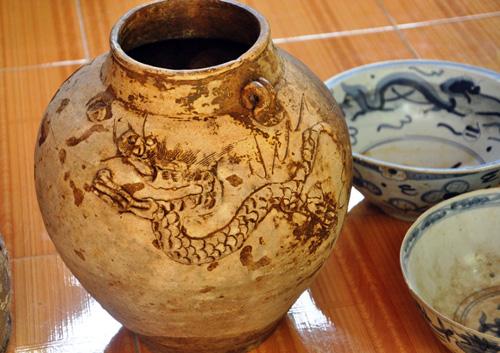 """""""Vua gốm sứ"""" ở Sài Gòn với 100.000 cổ vật - 12"""