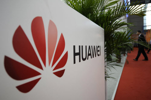 Huawei ghi nhận mức tăng trưởng mạnh ở châu Á - 1