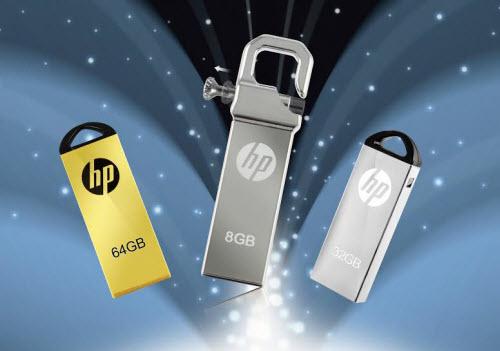 PNY tung bộ 3 USB mới: Nhỏ gọn, vỏ kim loại - 1