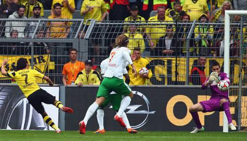 Dortmund – Bremen: Quà tri ân ý nghĩa - 1