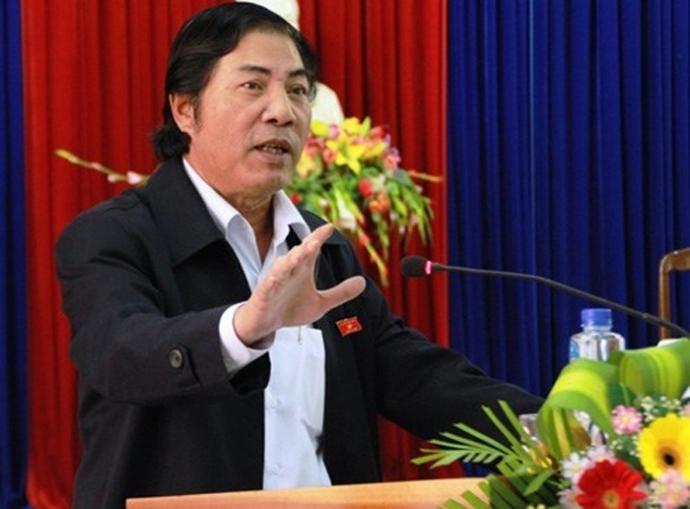 Xúc động MV gửi tặng ông Nguyễn Bá Thanh sau 100 ngày mất - 1