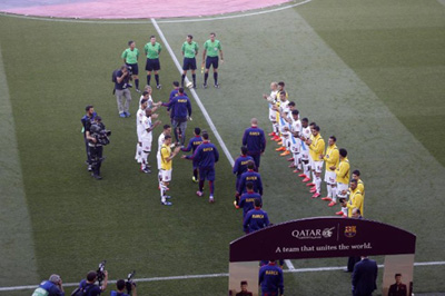 TRỰC TIẾP Barca - Deportivo: Chiến thuật câu giờ (KT) - 3