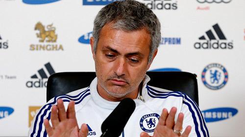 Mourinho & những phát ngôn sốc nhất NHA mùa này - 1