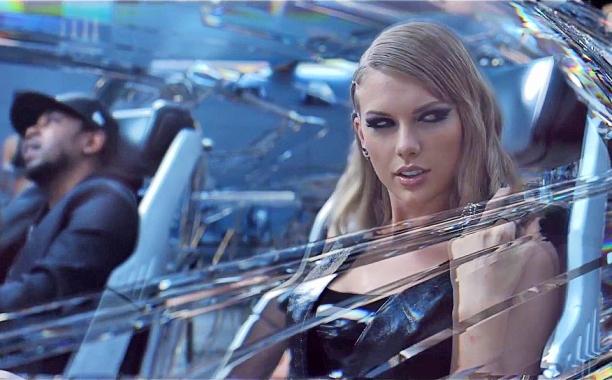 """MV của Taylor Swift đạt kỷ lục """"khủng"""" - 2"""