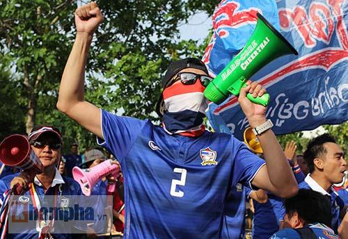 TRỰC TIẾP Thái Lan – Việt Nam: Điều tất yếu (KT) - 16