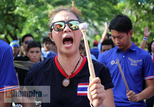 TRỰC TIẾP Thái Lan – Việt Nam: Điều tất yếu (KT) - 19