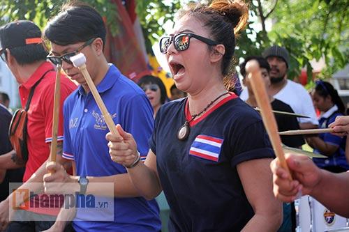 TRỰC TIẾP Thái Lan – Việt Nam: Điều tất yếu (KT) - 20