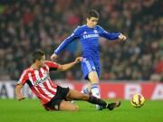 Chelsea - Sunderland: Kết quả hợp lý (H1)