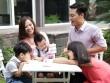 Cảm động video về gia đình sao Việt