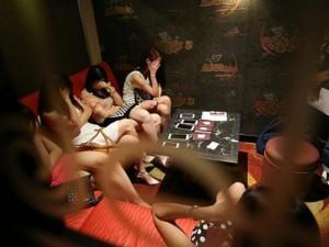 Cảnh sát Singapore bắt giữ 8 phụ nữ người Việt