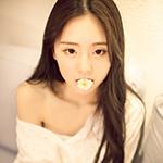 Clip gái xinh phạt cún cưng siêu dễ thương gây sốt - 3