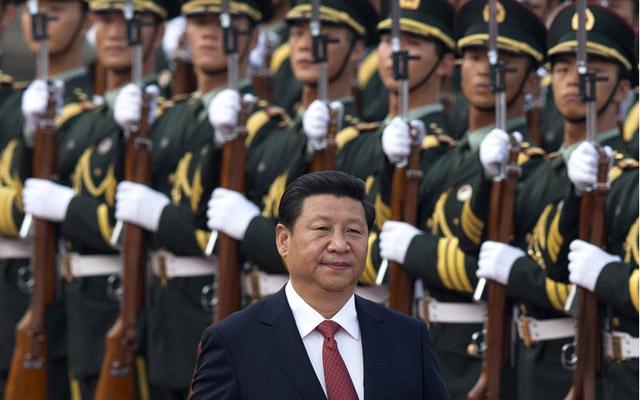 Sách trắng Quốc phòng mới của Trung Quốc nói gì? - 1