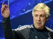 Real chính thức sa thải Ancelotti, 99% Benitez thay thế