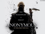 Star Movies 31/5: Anonymous