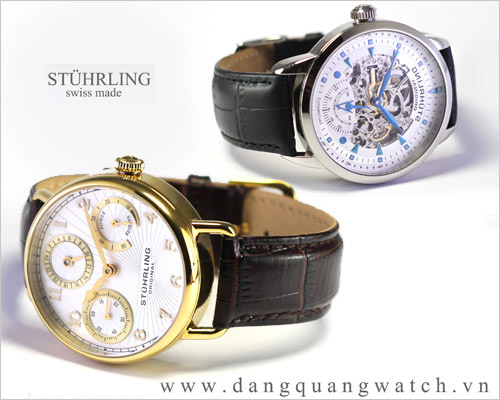 Đăng Quang Watch giảm giá 30% mừng showroom thứ 23 và 24 - 1