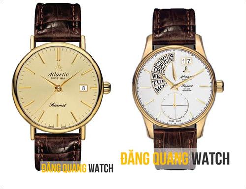 Đăng Quang Watch giảm giá 30% mừng showroom thứ 23 và 24 - 5
