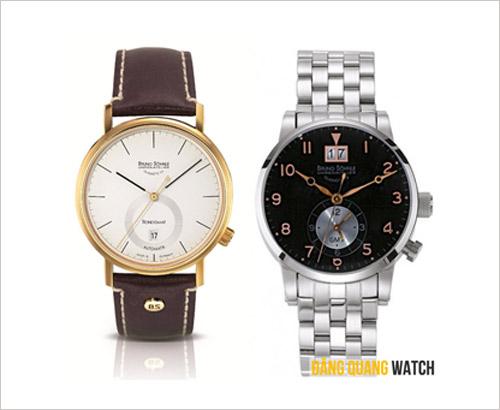 Đăng Quang Watch giảm giá 30% mừng showroom thứ 23 và 24 - 4